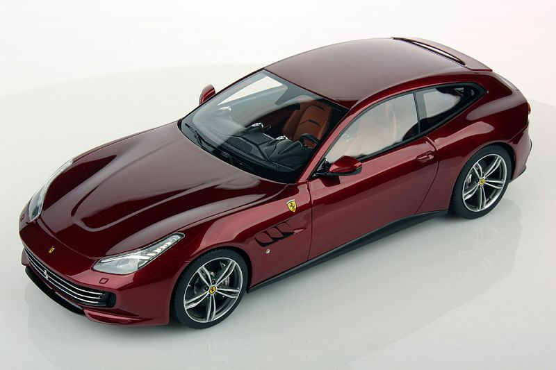 ferrari gtc4 lusso mr models 1 18 ferrari modelisme ferrari 1 18. Black Bedroom Furniture Sets. Home Design Ideas