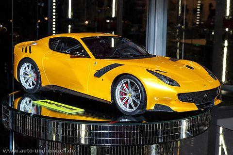 Ferrari Modelisme Ferrari 1 18 Nuremberg 2016 Bbr
