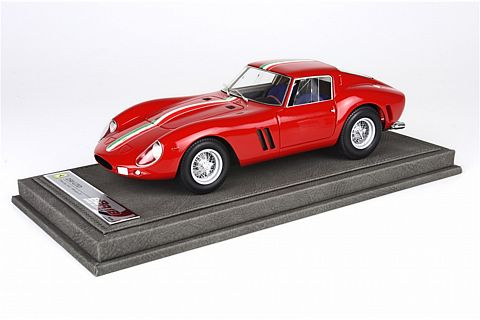 voir le sujet ferrari 250 gto bbr forum ferrari modelisme 1 18. Black Bedroom Furniture Sets. Home Design Ideas