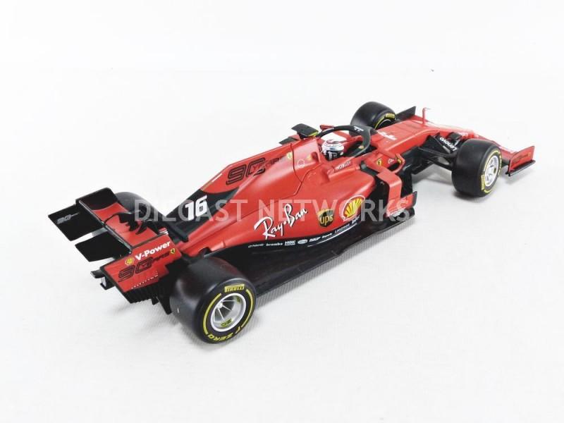 Ferrari SF90 Leclerc 16807V p