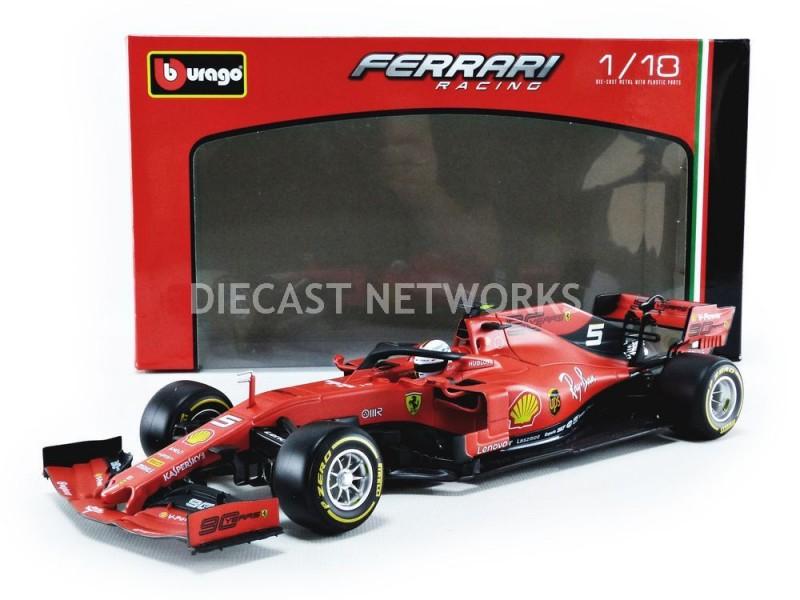 Ferrari SF90 Vettel 16807V