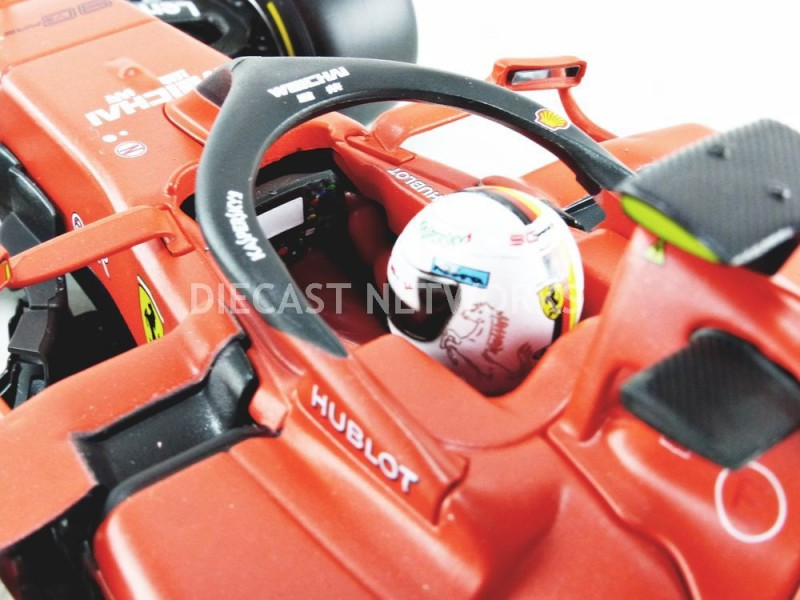 Ferrari SF90 Vettel 16807V k