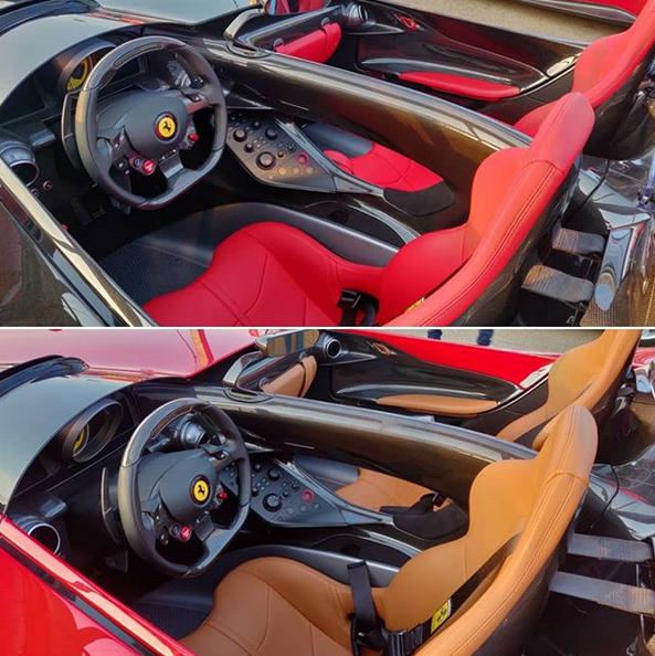 2020 01 29 13 18 19 Quentin QPN La Loutre sur Instagram #MonzaSP2 #FinaliMondiali #Ferrari 2019