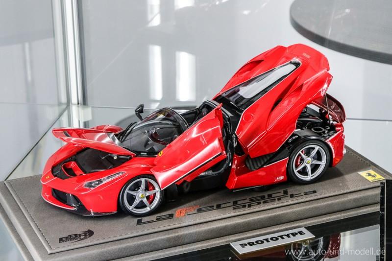 Ferrari BBR AUM dijd